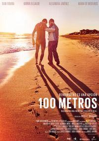 100 metros - Tviso