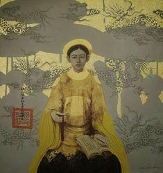 Tìm hiểu tranh sơn mài Việt Nam | Nghệ Thuật Xưa