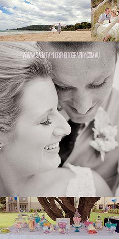 lorne wedding makeup   beautiful lorne wedding photography by: www.sarataylorphotography.com.au
