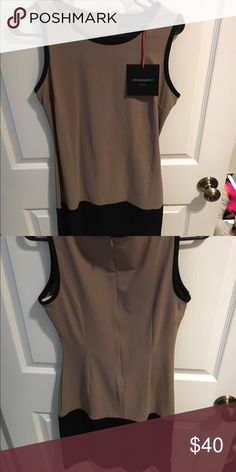 Cynthia Rowley body hugging dress Brand new with tags, Cynthia Rowley body Hugging dress. Will hug your curves! Size is small but could fit a medium. Cynthia Rowley Dresses