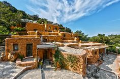 Best off-the-beaten-track hotels on Crete. Our gurus' guide to the best hotels on Crete away from the crowds. Book online or call for advice on 0203 137 To Go, Places To Rent, Crete Greece, Stay The Night, Traditional House, Building A House, Outdoor Furniture Sets, Home And Family, Around The Worlds