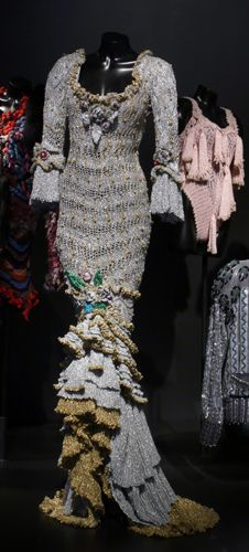 Vivienne Westwood - On Liberty collection 1994 by Museums Sheffield, via Flickr