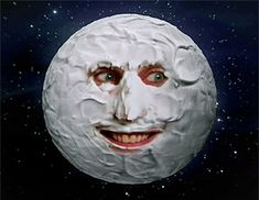 If you need a quick fix of The Moon!