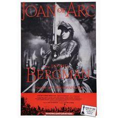 Joan Of Arc U Canvas Art - (11 x 17)