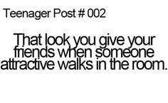 Teenager post #2