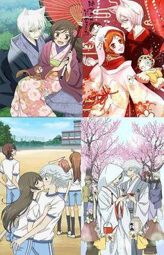 Kamisama kiss game
