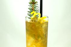 THE SPICY GIN U WANT RIGHT NOW. ;)
