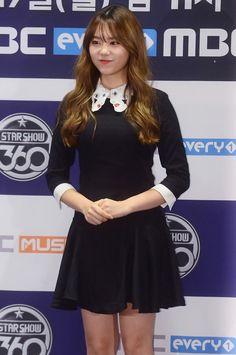 I.O.I Kim Sohye