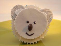 koala cake