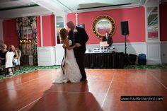 Grand Hotel Mackinac Island Wedding Photography   Northern Michigan   Sara and Kevin photo