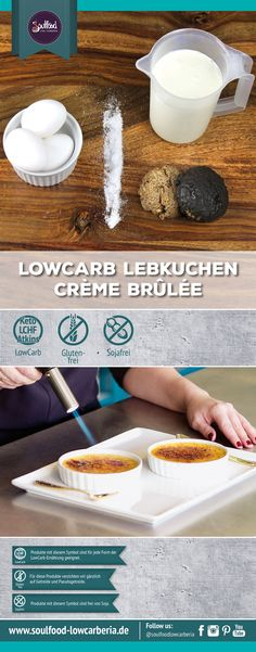 Weihnachts-Dessert: LowCarb Lebkuchen Crème brûleé. Christmas-Dessert: LowCarb Gingerbread Crème brûleé. #lowcarb #healthy #atkins #LCHF #Logi #lowcarbdiet #realfood #zuckerfrei #glutenfrei #glutenfree #sugarfree #soulfoodlowcarberiafoodblog #foodporn #keto #ketogenic #diet #abnehmen #lowcarbhighfat #cleaneating #nosugar #flourless #grainfree #foodblog #blog #sahne #dessert #nachspeise #gingerbread #lebkuchen #xylit #rahm #cream