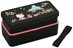 Bento Box : Hello Kitty Sakura Fuji Sanrio Lunch Box Bento 2stage Belt Skater http://www.amazon.com/dp/B00UR79YVW/ref=cm_sw_r_pi_dp_d7Jnwb0K2A4P7