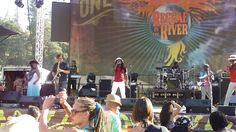 Real Steel (Live at Reggae On The River 2014) by See-I Saturday August 2nd, 2014 Reggae On The River Festival - Garberville, CA http://www.see-i.com
