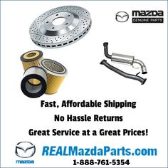 Real #Mazda #Parts Online Shopping... Fast, Affordable Shipping http://www.realmazdaparts.com/      #GenuineParts