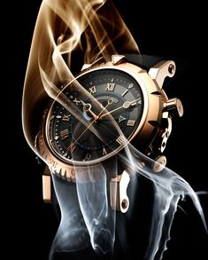 Watches | Daniel Lindh - Still Life Photographer