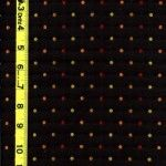View Novelty - img3959 at LotsOFabric.com! We're your hometown source for first quality designer fabrics for interior design. Also known as Fabric Shack Home Decor, LotsOFabric.com has over 10,000 bolts of drapery and upholstery fabric ready to ship! #dots #polkadots #embroidery