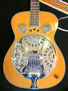 Regal Dobro Guitar With Spun Beard Spider Pan And Fishman Electronics - http://www.dobroguitar.org/for-sale/regal-dobro-guitar-with-spun-beard-spider-pan-and-fishman-electronics/21052/
