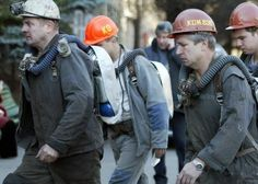 State mines to fall of the 2018th will forget about losses, - Zhebrivsky
