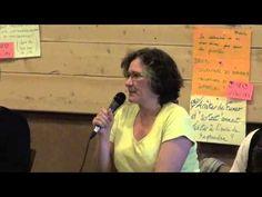 ▶ Confiance en soi ou confiance en nous ? Intervention d'Isabelle FILLIOZAT 9/11/2013 - YouTube Montessori, Education Positive, Film D, Adolescence, Pilates, Parents, Positivity, Animation, Youtube