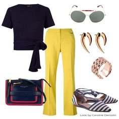 Vive navy invade os últimos dias do verão! Veja post completo em www.carolinedemolin.com.br. #moda #fashion #tendencias #trend #personalstylist #personalstylistbh #consultoriademoda #consultoriadeimagem #imagem #identidade #fashionblogger #looks #lookdodia #lookoftheday #estilo #style # #loveshoes #shoes  #bags #lovebags #prints   #acessorios #3am #giamba #marcjacobs #arezzo #valentino #shaunleane #eleonorahsiung #www.carolinedemolin.com.br