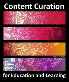 """See on Scoop.it - Social Media Content Curation Excerpted from long but very interesting article by Master Curator Robin Good: """"Content Content Marketing, Online Marketing, Affiliate Marketing, Internet Marketing, Instructional Technology, Educational Technology, Information Literacy, Social Media Content, Science Education"""
