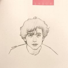 "706 Likes, 19 Comments - @sirayy on Instagram: ""✍ #tchalamet #timotheechalamet #sketches #fanart"""