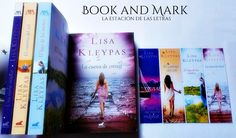 Book and Mark Lisa Kleypas