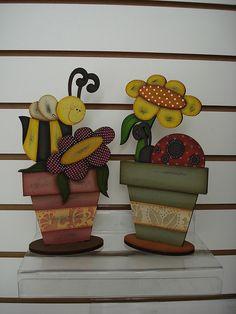 Vasinhos Estonados by POIESIS - Mogi das Cruzes, via Flickr