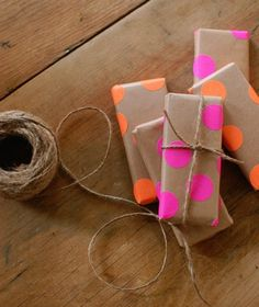 Gift Wrapping | Christmas Presents | Holiday | How To