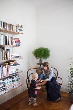 Chez l'illustratrice Liselotte Watkins | MilK decoration