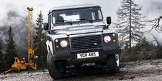 Land Rover Defender, todo lo que debes saber - El blog de Daniel Higa Alquicira