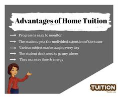 Here are Advantages of Home Tuition For your Child Education Home Tutors, Kids Education, Teacher, Child, Student, Professor, Kid, Kids, Children