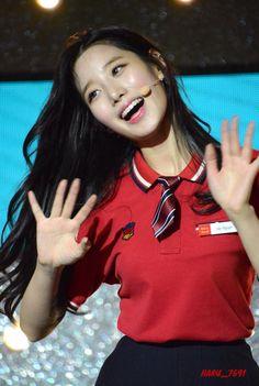 #BerryGood #Johyun