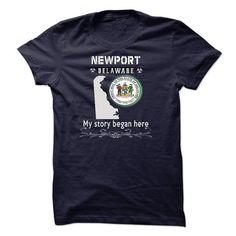 Newport - Its Where My Story Begins! - #cheap hoodie #cool sweatshirt. GET IT NOW => https://www.sunfrog.com/LifeStyle/Newport--Its-Where-My-Story-Begins-35445374-Guys.html?68278