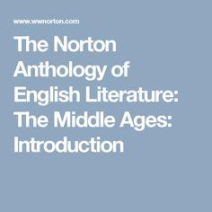 medieval times essay topics