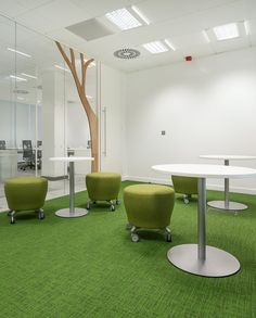 Cool offices: Alert Logic in Cardiff, UKSourceYour | So You Know ...