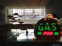 The Chicago History Museum: One of my new favorite spots in Chicago
