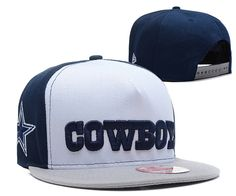 205945805ed Dallas Cowboys Snapback New Era 7439