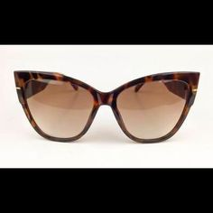 Sunglasses Cat Eye Tortoise Shell Sunglasses.        Check out the customer reviews!!!!!!! SolSkin Accessories Sunglasses