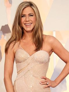 Jennifer Aniston - Great Ideas