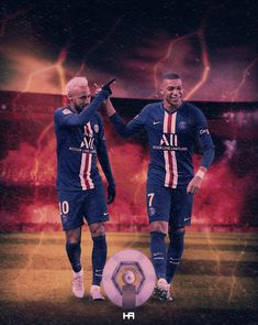 Football Wallpaper Iphone, Team Wallpaper, Football Players Images, Soccer Players, Cristiano Ronaldo Goals, Mbappe Psg, Manchester United Wallpapers Iphone, Soccer Pictures, Sport
