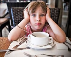 How to teach great table manners