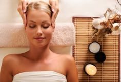 Lotus is a small, natural (mainly organic) spa in Annapolis that is great for small bachelorette parties. They are known for their massages :) They even provide fresh fruit and juice for the bachelorette parties!