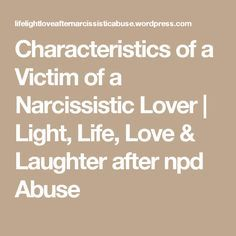 Signs You Are Being Abused Next to A Narcissist