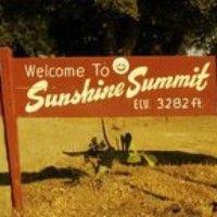 Welcome to Sunshine Summit Lodge