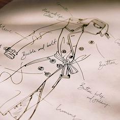 Burberry je nejznámější pro své ikonické trenčkoty (Trench coat), jež byly vynalezeny zakladatelem firmy Thomasem Burberrym. Královna Alžběta II a Princ Charles udělily firmě Královské oprávnění