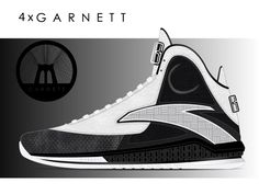 Celtkicks exclusive: Dallas Stokes' KG4 concept sketches.  Check out more exclusive pics on RedsArmy.com