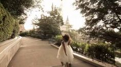 After watching this video, I think every bride would dream of a day like this!