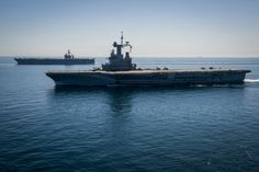 Three nuclear carrier of the Seventh Fleet mounted in front of the coasts of China and Korea ahead of Trump's visit to Asia The United States has even deployed three Nimitz nuclear-powered aircraft pilots in the Asia-Pacific zone after a substantial increase in tension on the Korean peninsula due to the joint military exercises of the United States and South Korea.   #Latest Trump News #Trump Article #Trump News Today #Trump Politics #Trump President #Trump Recent #Trump W
