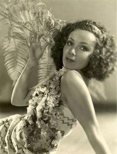 Dolores Del Rio 1932